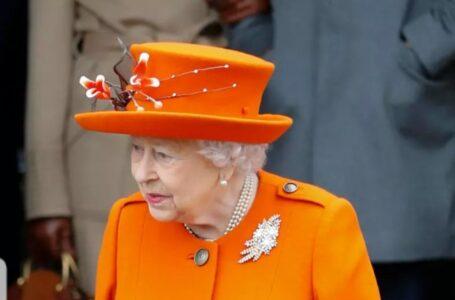 الملكة اليزابيث تكمل عامها الخامس والتسعين