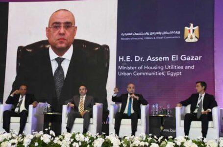 وزير الإسكان : العاصمة الإدارية الجديدة هي البداية لتنمية سيناء